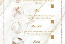 Catalogue by Lumiere Bridal Shoes