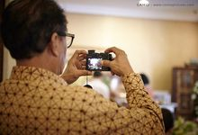 Krisna & Andra Engagement by Camio Pictures