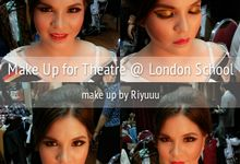 Make Up for Theater by Riyuu