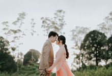 Selvie & Andy Prewedding by Get Her Ring