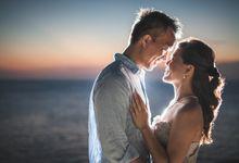 Janet & Kurt - Prewedding by Bali Weddings Photography