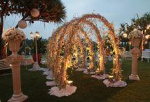 Wedding Outdoor Golf by KLUB GOLF BOGOR RAYA
