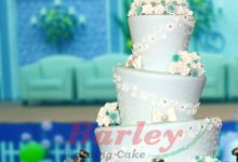 3 Tiers by Barley Cakes