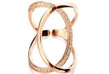 Classy, elegant jewellery items by Toko Kurio