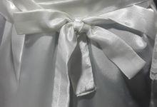 Wedding Robe by 45Hilstudio