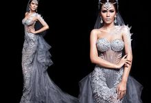 Cryszantium Collection by Crystal Clarissa