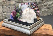Wedding of Annisa by Mooei Prayer Set