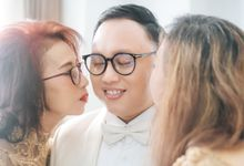 Cliff & Vega Weddiang Day by GoFotoVideo