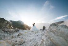 Rikky & Dewi Prewedding by GoFotoVideo