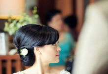 Diani & Iko The Wedding by Soe&Su