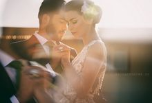 Bride & Groom - Wedding Photography by Marian Sterea Photographer