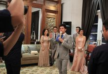 MC Wedding Intimate Plataran Menteng Jakarta - Anthony Stevven by Anthony Stevven