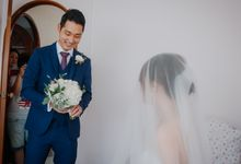 Wedding Siew Lin & Edwin  at Singapore by Evermotion Photography by Evermotion Photography
