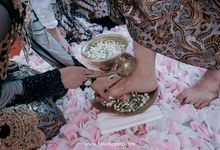 Restu & Janah Wedding by B_Studiopoto