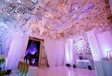 The Wedding of  Arry & Ivana by Eden Design