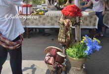 Hari Pangan Sedunia by Buttercup Decoration