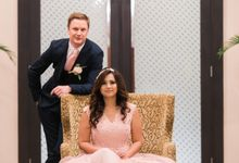 Anisa & Mats Wedding by Pradikta Photography