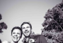 Wedding Photography - Amy & Pete by Designlane