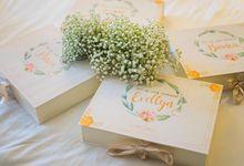 CHENDY & JOCELINE - WEDDING DAY by Winworks