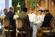 LIA & IRZAN - AKAD NIKAH by Promessa Weddings