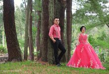 Prewedding Photo Of Aldrin & Ilviani by Reflect Photography