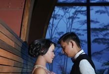 Prewedding Photo Of Arky & Angel by Reflect Photography