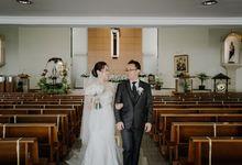 Wedding Of Anggie Angel by FIVE Seasons WO