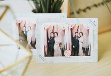 Farid and Nadhifa Wedding by 83photostudio
