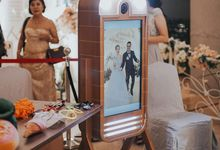 Edward and Frieska Wedding by 83photostudio
