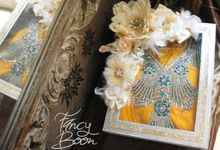 great gatsby theme by Fancy Boon