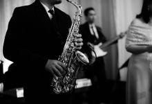 Kempinski - Michael & Selvi by Maestro Wedding Organizer