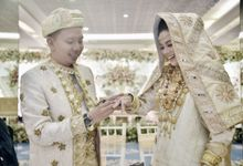 icha & haikal akad nikah by Our Wedding & Event Organizer
