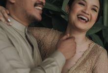 Rosa + Bagus by Juno Wedding Planner