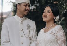 Akad Nikah Ajeng & Aswin by Alexo Pictures