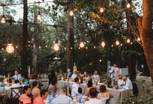 Quinta das Pintoras Wedding - Ash & Dave by JJMT Photography