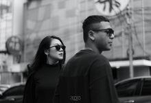 Prewedding Almira & Jaka by Alexo Pictures