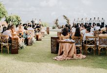 Pandawa Cliff Estate by AMOR ETERNAL BALI WEDDING & EVENTS