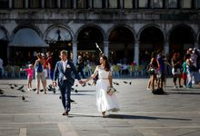 Dream Wedding in Venice by Brilliant Wedding Venice
