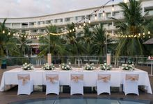 A&S Engagement by W Bali - Seminyak