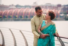 Arul & XinRu Solemnization by Yipmage Moments