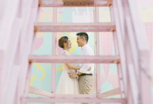 Pre-Wedding - Aaron and Li Jia by Awesome Memories Photography