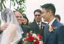 Wedding Day at Changi Village Hotel by Awesome Memories Photography