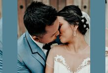 A Fun and Emotional Wedding in Saint Andrew Church by Marco Constantino