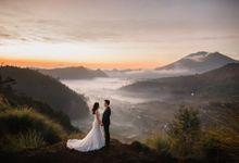 Lokasi Gunung by Maxtu Photography