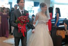 The Wedding Andri & Risna by Red Hat Organizer