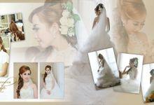 Wedding Michael+Rita by Caelis Photo