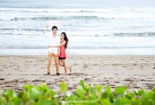 Ivan & Indah by Tati Photo