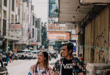 Prewedding Tari & Rivan In Bandung by PuremomentID