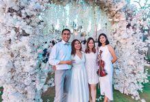 Wedding Event by Kalea Entertainment