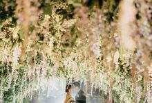 ANDRE ANGEL WEDDING by Summer Story Photography